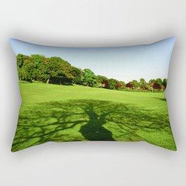 Resting place Rectangular Pillow