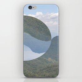 Slice of Paradise iPhone Skin