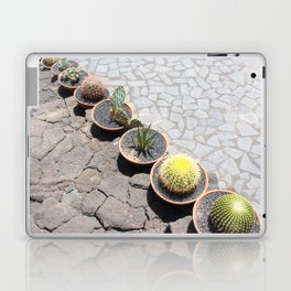 Cacti Laptop & iPad Skin