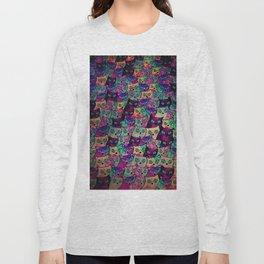 cat-66 Long Sleeve T-shirt
