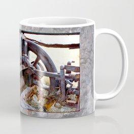 Workhorse Coffee Mug
