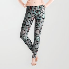 Cameo Dolls Leggings