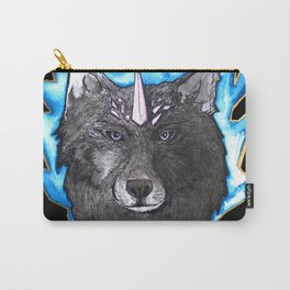 Wolf Idol #1 Carry-All Pouch
