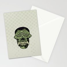 never better Stationery Cards