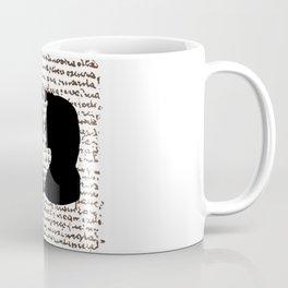 IL DIVIN POETA Coffee Mug