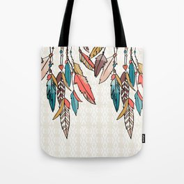 HIPPIEBABY Tote Bag