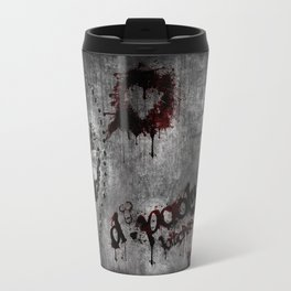 D.Pooly Travel Mug