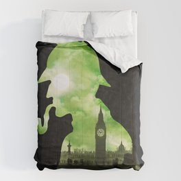 The Cursed Treasure Comforters