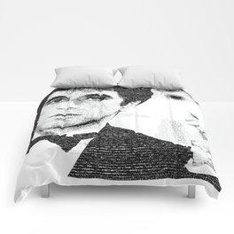 Say Hello To Montana Comforters
