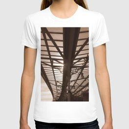 Hartlepool Station T-shirt