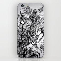 Higher iPhone & iPod Skin