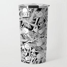 The Boneyard Travel Mug