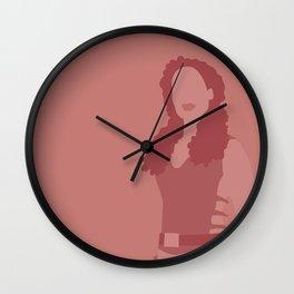 Zoe, Firefly serenity Wall Clock