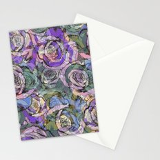 Rosey Stationery Cards