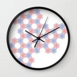 Labyrinthe Wall Clock