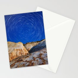 Up To the Milky Way Stationery Cards
