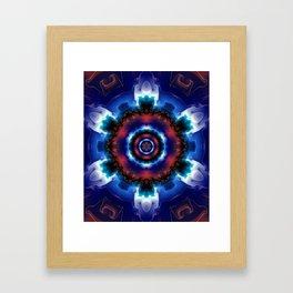 Nova Framed Art Print
