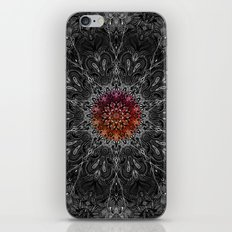Map of All iPhone & iPod Skin