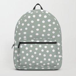 Dots Ash Backpack