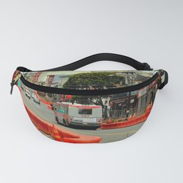 Wouldn't Budge! Fanny Pack