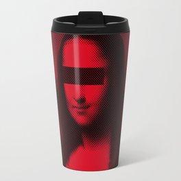 Lisa da Firenze Travel Mug