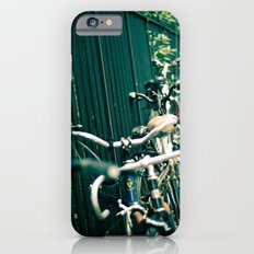 Brooklyn Bikes iPhone 6s Slim Case