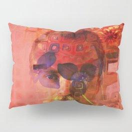 Destructuring Pillow Sham