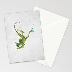 Keep the Faith (wordless) Stationery Cards