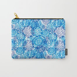 Microorganisms Carry-All Pouch