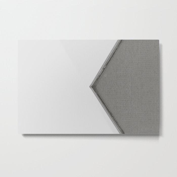 Struction Metal Print