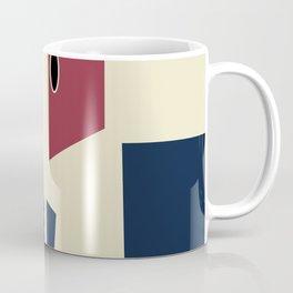 囧猴 Coffee Mug