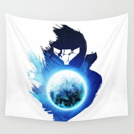 Metroid Prime 3: Corruption Wall Tapestry
