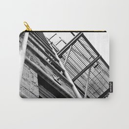 Alley balcony Carry-All Pouch