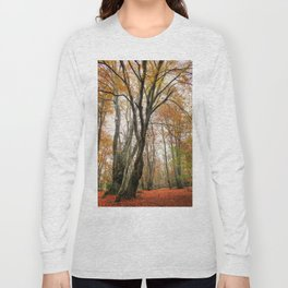 I See Fire Long Sleeve T-shirt