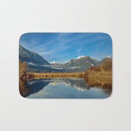 A beautiful place in the provincial park Bath Mat