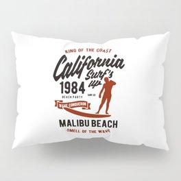 king of the coast california Pillow Sham