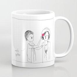 much better Coffee Mug