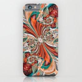 Time Warp iPhone Case
