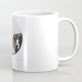 Troublemakers Coffee Mug