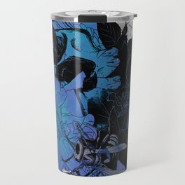 Pollination Travel Mug