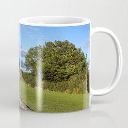 Doe Castle - Donegal Coffee Mug