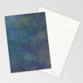 Abstract No. 199 Stationery Cards