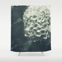 Intricate Shower Curtain