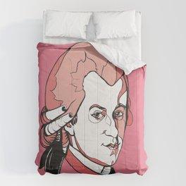 Mozart Composer Mozart Music Composer Vienna Symphony Conductor Italian German English W.A.Mozart Ar Comforters