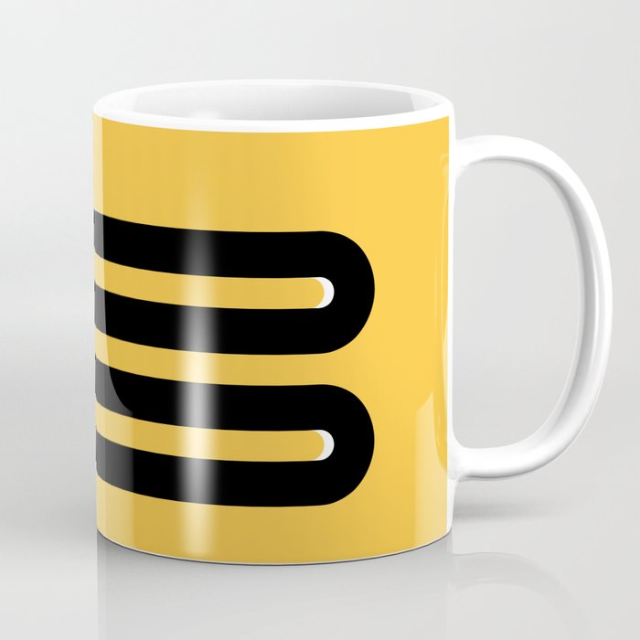 ENCOUNTER - eel Coffee Mug