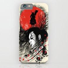 Renai Slim Case iPhone 6s