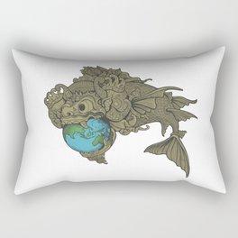 BALI FOR THE WORLD Rectangular Pillow