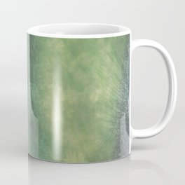 Tropic moss Coffee Mug