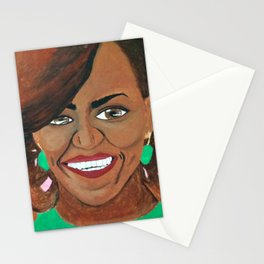 First Lady Stationery Cards