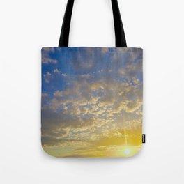 Sunset 2.0 Tote Bag